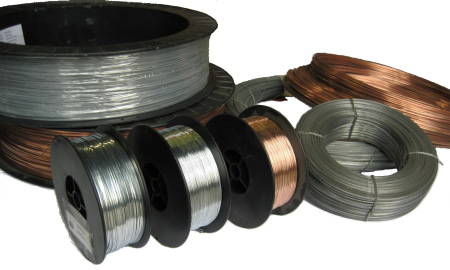 Speckboetel - Products - Stitching Wire
